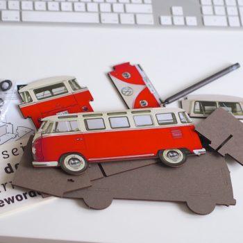 Werkhaus Stiftebox VW T1 | Foto: konsensor.de