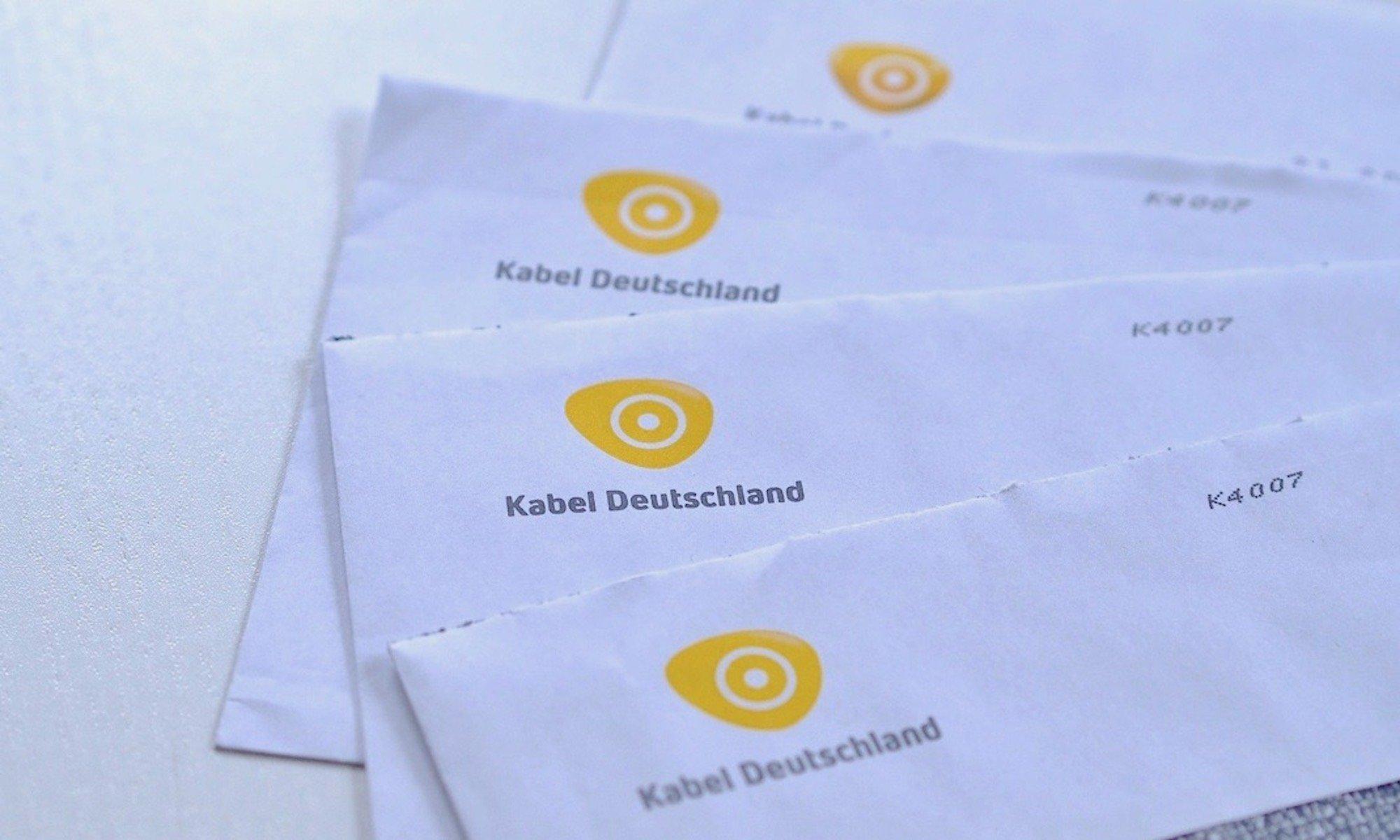 Kurzausflug Kabel Deutschland | Foto: konsensor.de