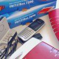Fritz!Box Router via Telefon resetten | Foto: konsensor.de