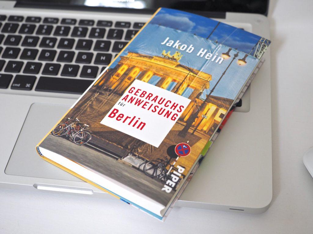 Gebrauchsanweisung für Berlin | Foto: konsensor.de