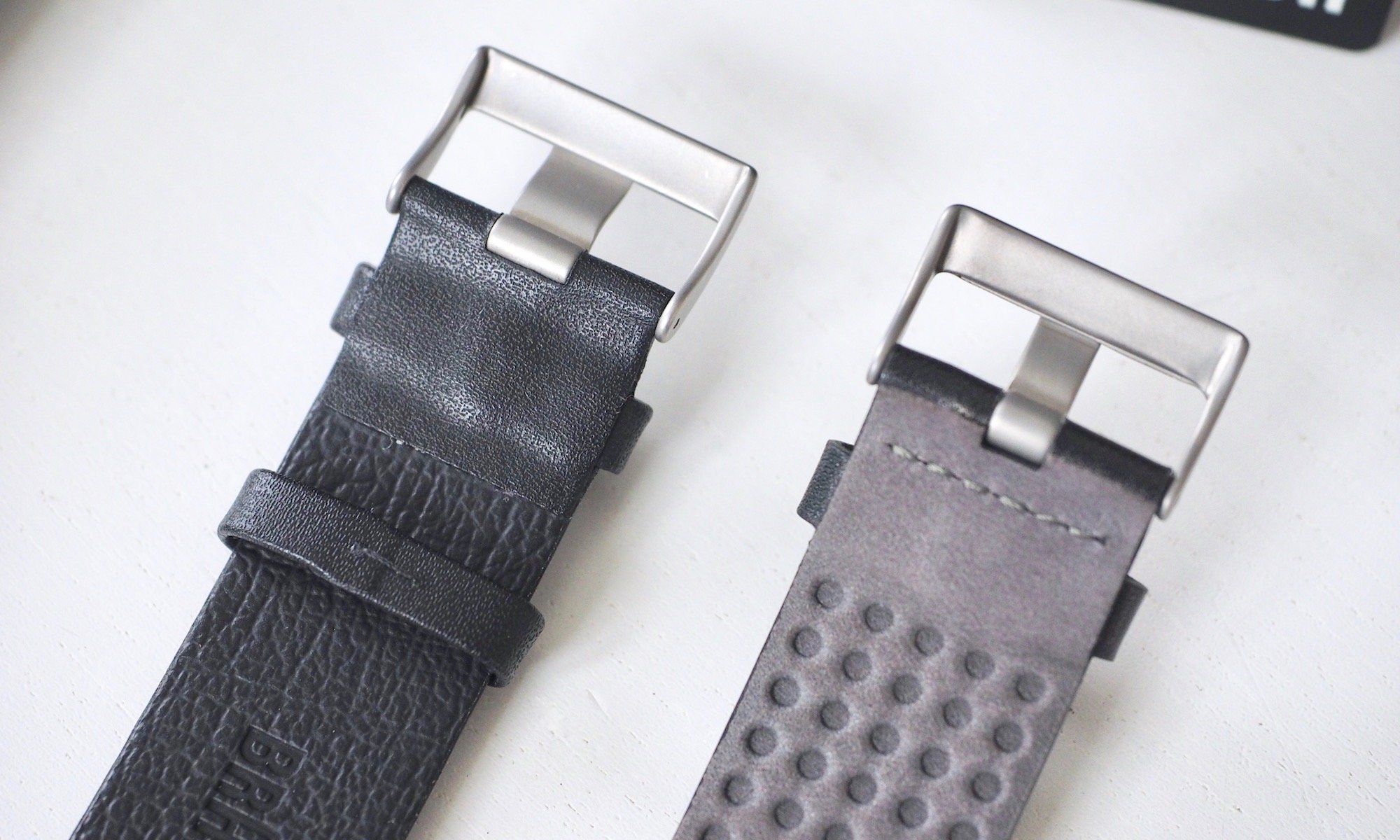 Braun BN0024WHBKG Armbanduhr mit neuem Armband | Foto: konsensor.de