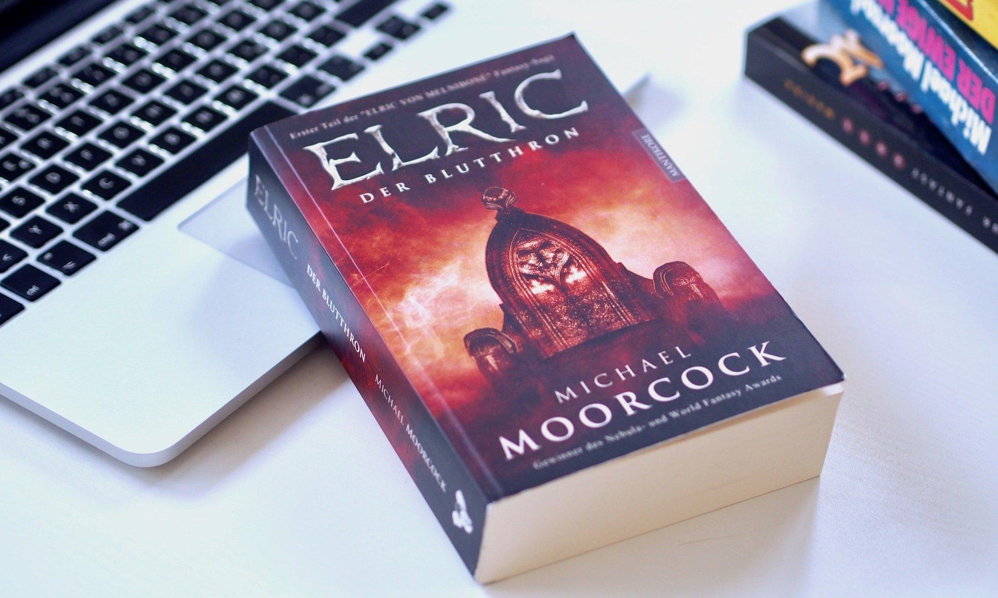 Elric von Melnibone Fantasy Saga – Erster Teil: Der Blutthron | Foto: konsensor.de