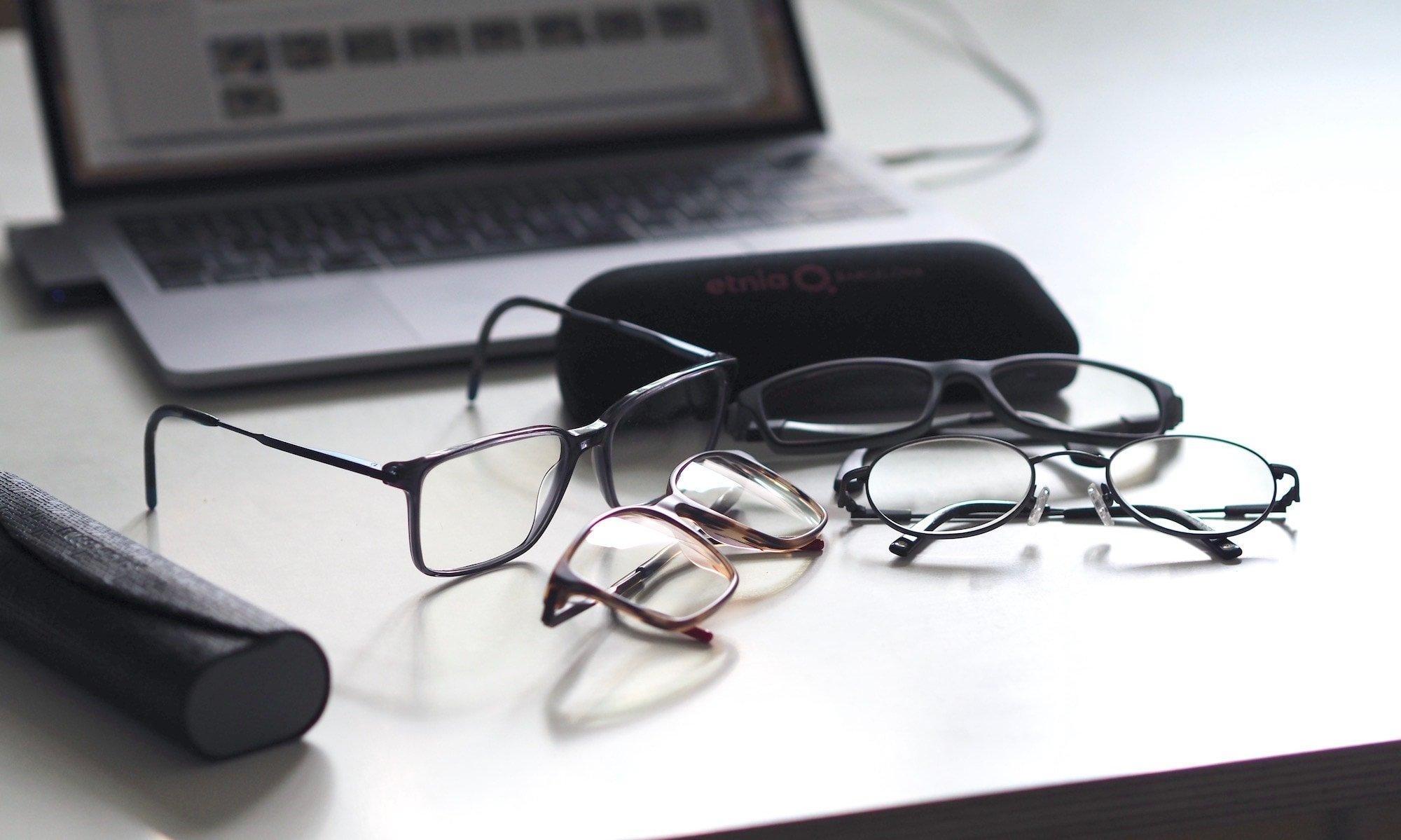 Einstieg in die Brillenwelt | Foto: konsensor.de