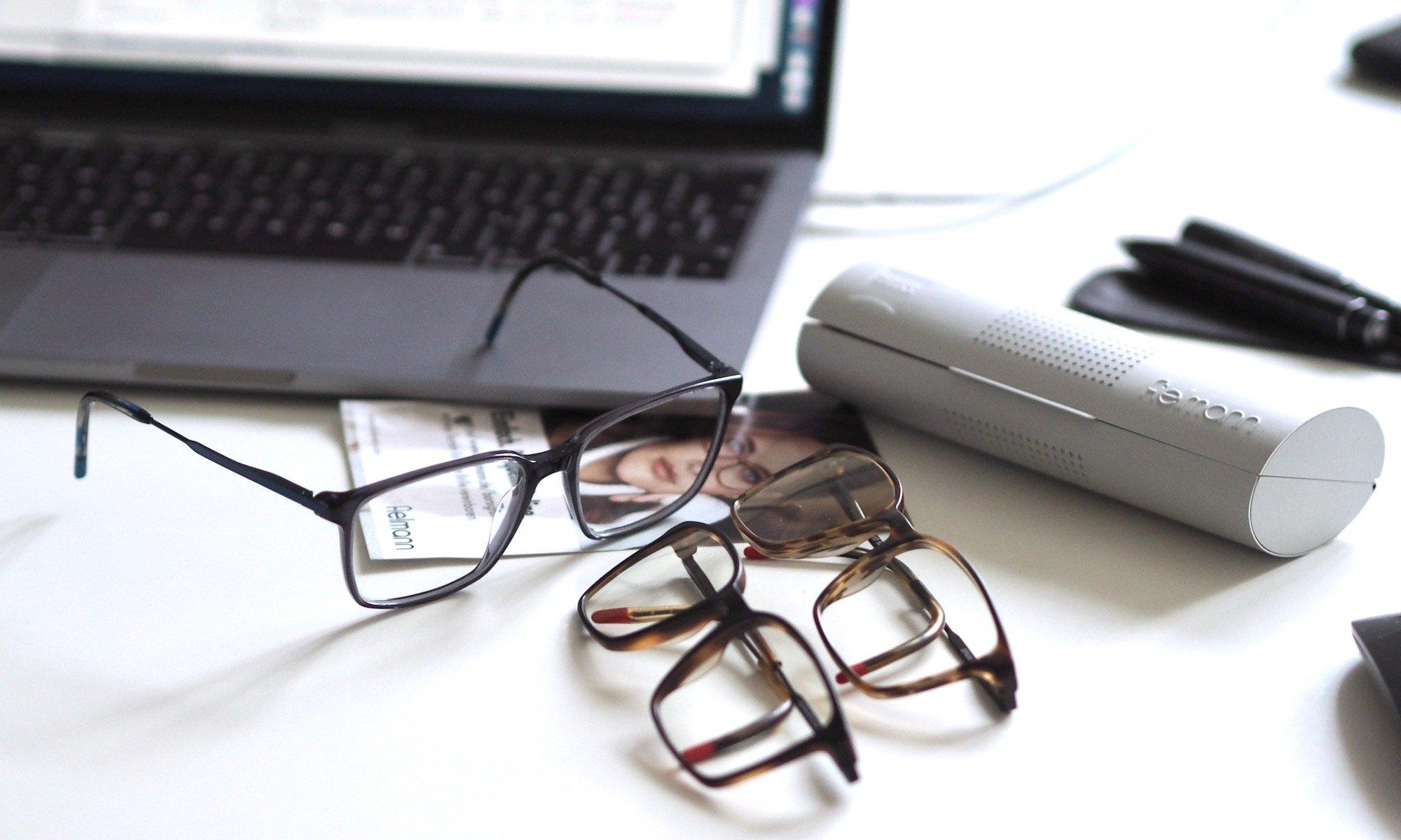 Am Ende dann doch: Brille Fielmann | Foto: konsensor.de